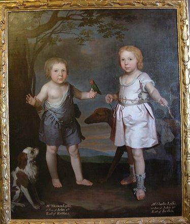 P39: Hon. Charles & Hon. Thomas Leslie