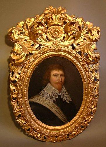 P38: David Leslie, 1st Lord Newark (1601-1682)