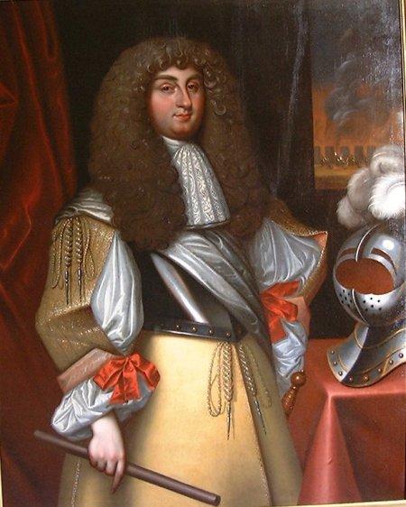 P41: John, Duke of Rothes