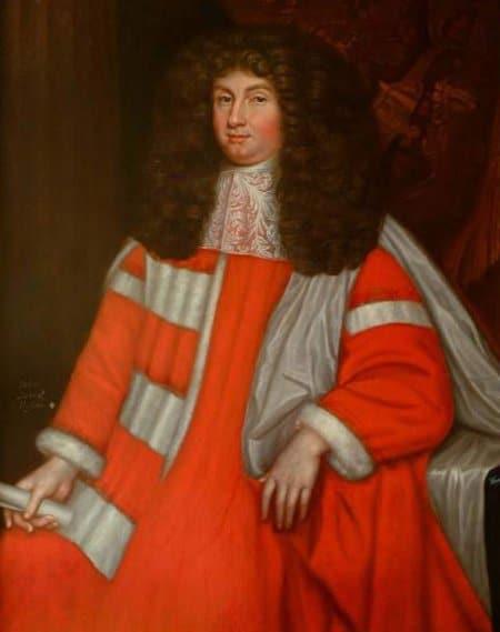 P31: John,  Duke of Rothes