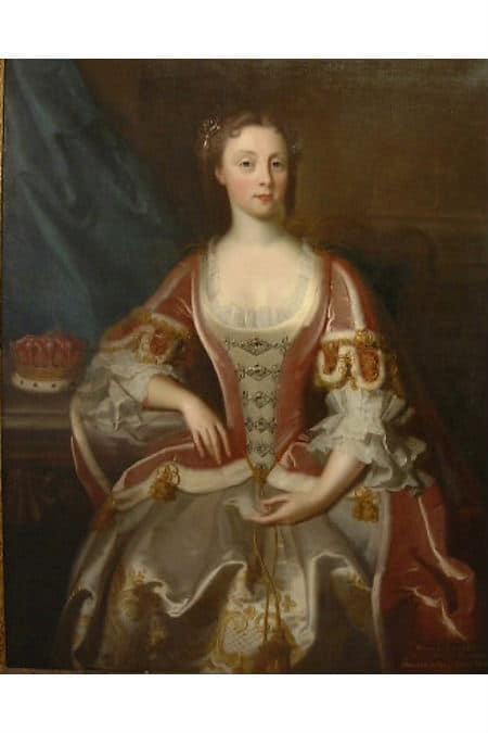 P7: Hannah Howard, Countess of Rothes