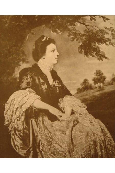 E5. Hannah Howard, Countess of Rothes.