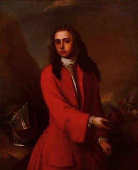 P17: John, 10th  Earl of Rothes (1698-1767)
