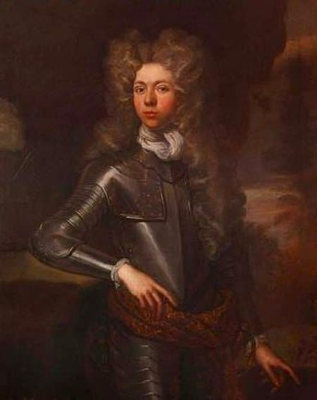 P29: John 8th Earl of Rothes (1675-1722)