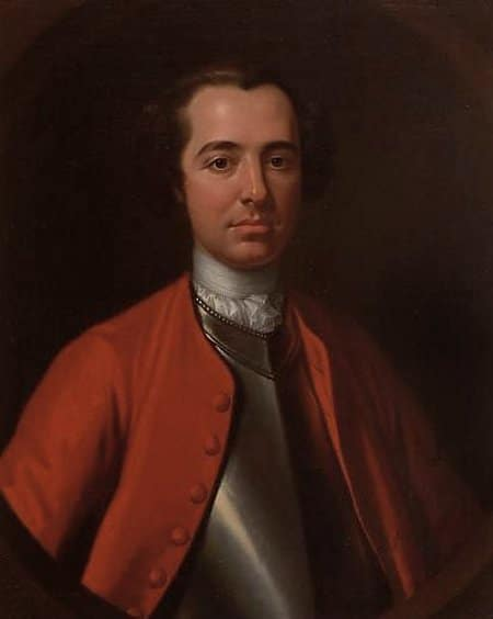P37. John, 10th Earl of Rothes