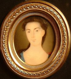 M10:  Possibly Jane Elizabeth, 12th Countess of Rothes (1750 – 1810)