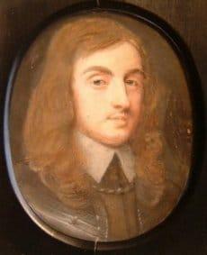 M11: John Duke of Rothes.