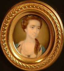 M15: Probably Mary Lloyd, Countess of Rothes