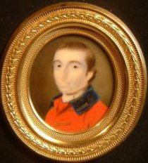 M16: Probably John, 11th Earl of Rothes (1744 – 1773)