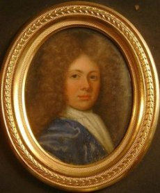 M18: John, 9th Earl of Rothes (1679 – 1722)