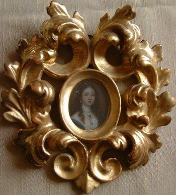 M19: Unknown Lady (c.1645