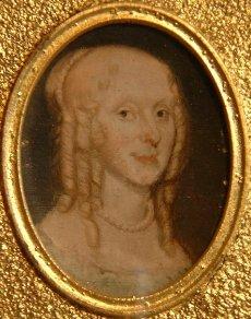 M2: Mary Leslie, Countess of Eglington