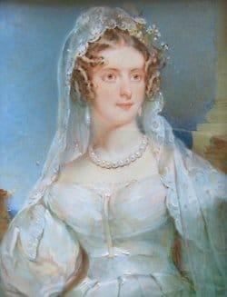 M21: Possibly Lady Georgina Leslie