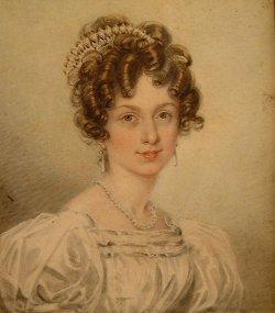 M22: Lady Elizabeth Leslie (d.1861)