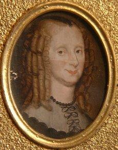 M3: Margaret Leslie, Lady Balgonie
