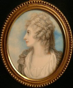 M4: Charlotte Julia Campbell, Countess of Rothes