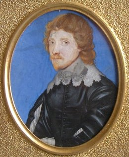 M6: John, 6th Earl of Rothes (1596 – 1641)