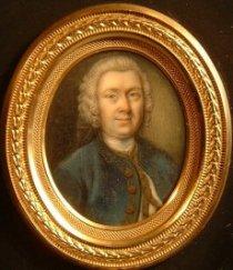 M9: Probably Thomas, 6th Earl of Haddington (1680 – 1735)