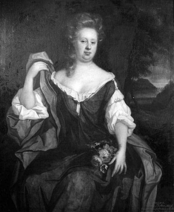 P22: Margaret, Countess of Rothes