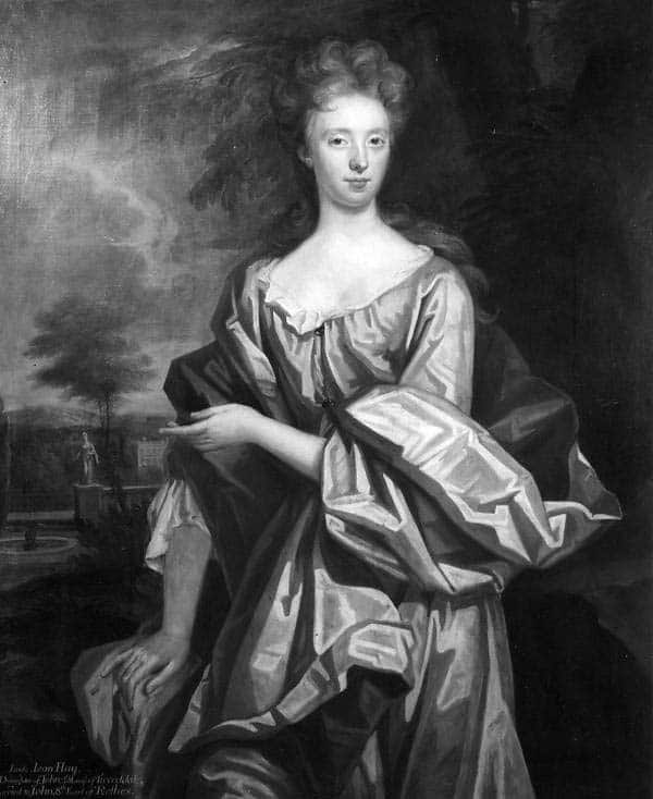 P23: Jean Hay, Countess of Rothes
