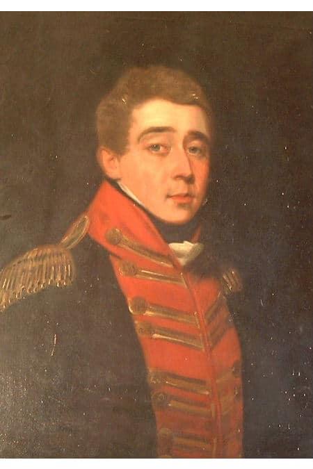 P9: George William Villiers (1789 – 1841)